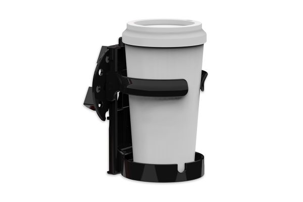 Cup Holder With Cup