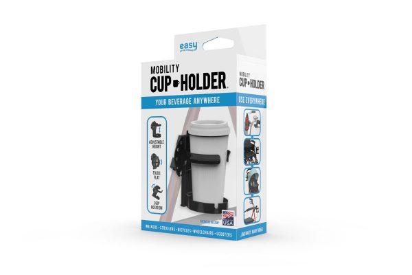 Cupholder Angle Box
