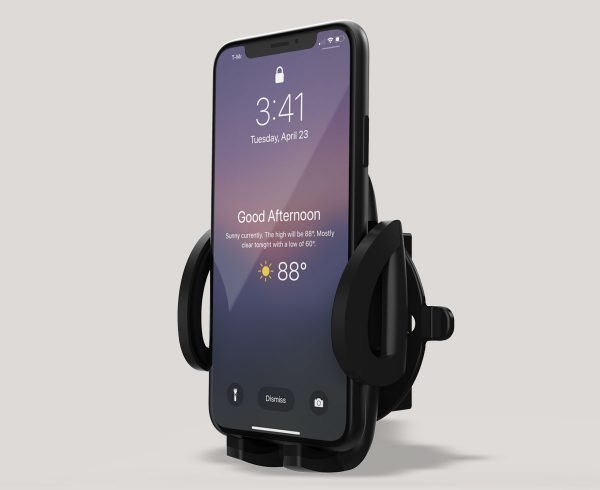 Mobility Phone Grip