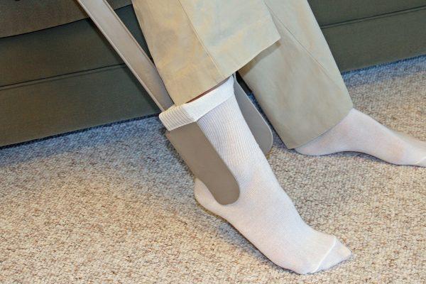 Sock Horse Sock Aid Main