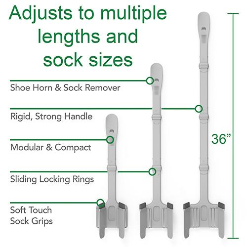 Sock Ox Lengths