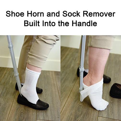 Sock Ox Shoe Horn