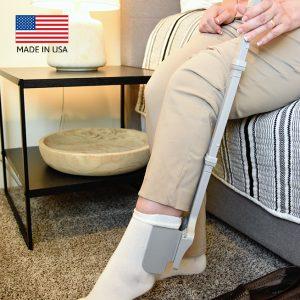 Sock Ox Sock Aid